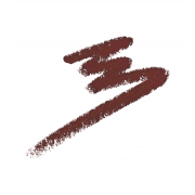 Lip liner pencil lie de vin