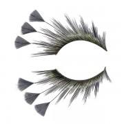 False eyelashes - mystic voodoo