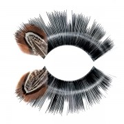 False eyelashes - pretty sorceress
