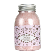 Peggy Sage Hand Spa Bath Caviar - Cherry Blossom 180g