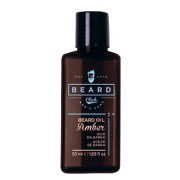 Kepro Beard Club Beard Oil Ambra 50ml