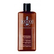 Kepro Beard Club Refreshing Shampoo 250ml
