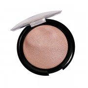 Shimmering illuminating powder Péche