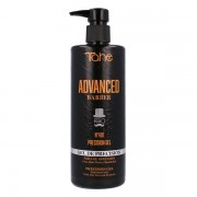 Tahe Advanced Barber Precision Gel For Shaving 400ml