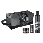 IdHair Black-Haircare/Styling Range For Men