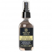 Mayan Gold Chia Oil Hair Serum 60ml
