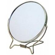 Kaksipuoleinen normaali/5x suurentava peili 11cm