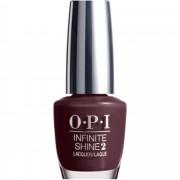 OPI Stick to Your Burgundies Inifinite Shine 15ml