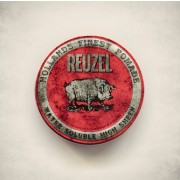 REUZEL High Sheen Pomade Red 113g