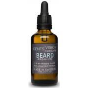 Vision haircare Gents Beard Oil 50ml