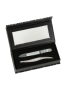 Set of mini file+tweezer