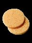 Peggy Sage Natural Cleansing Sponge  2pcs