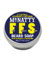 Mr.Natty FFS Beard Soap - parran saippua 80g