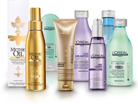 -25% L´Oreal Professionnal tooted