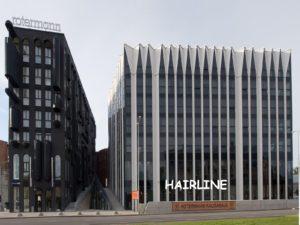 HairLine kauplus kesklinnas kolib!